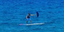 Kronike iz Dalmacije: kako pravilno koristiti dasku za surfanje