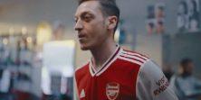 Novi Arsenalovi dresovi u vrhunskom spotu sa sadašnjim igračima, legendama i pokojom glumačkom zvijezdom VIDEO