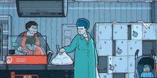 Simpsons intro u stilu ruskih art filmova, ne znamo što misliti