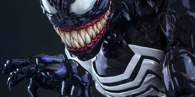 Brate, možda nemaš više 10 godina, ali želiš ovu Venom igračku koja slavi 80 godina Marvela