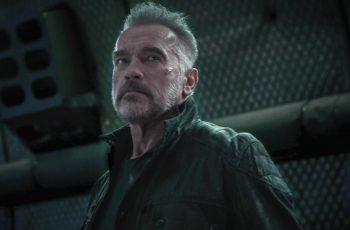 Ček ček - Arnold Schwarzenegger dobiva TV seriju?