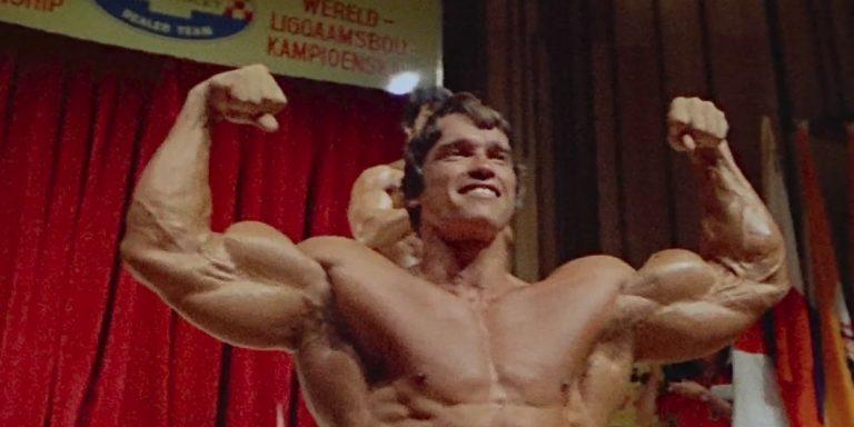 Jedan jedini Arnold tvrdi da ne moraš jesti meso da bi bio pravi muškarac