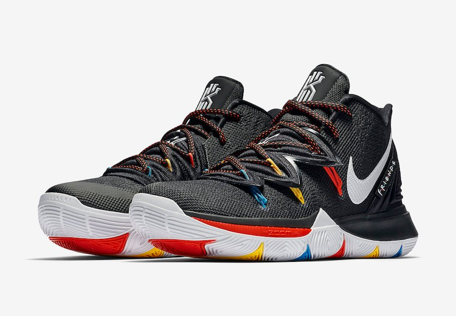 nike kyrie friends