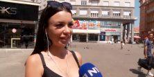 Inače se ne petljamo u politiku, ali ova zagrebačka djevojka se želi zaposliti kod Bandića