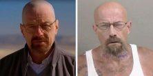 Policija traži dvojnika Walter Whitea iz BB radi posjedovanja metamfetamina