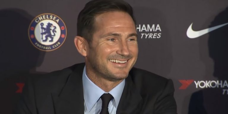 Nogometaši za koje mislimo da će postati odlični treneri – svi kao Lampard?