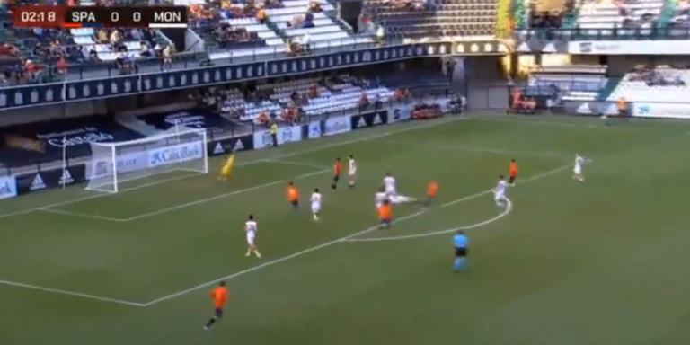MAJSTORE: Nezaustavljivi Olmo zabio dva gola za Španjolsku, a drugi je jednostavno fenomenalan! VIDEO