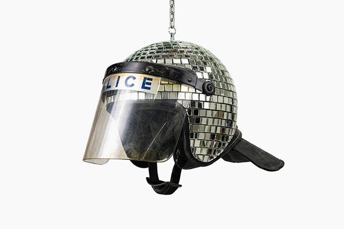 banksy disko