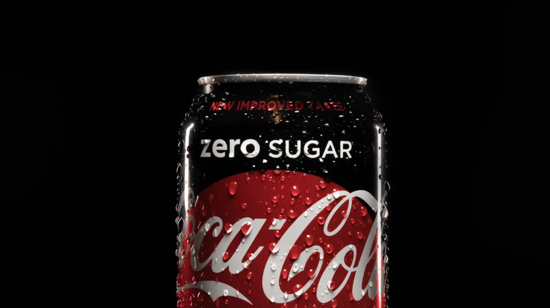 coke zero coca cola