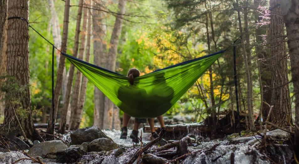 hammock par couple love nature priroda