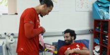 Igrači Liverpoola reagiraju na svoje ocjene u FIFA 20 - van Dijk ih trola