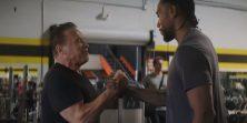 Kawhi Leonard i Schwarzenegger promoviraju novog Terminatora i novu NBA sezonu u vrhunskom spotu
