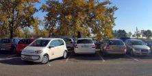 Parkirala zauvijek na zagrebačkom parkingu - osjećate se sigurno uz ovakve vozače?