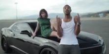 Mislili smo da je Michael B. Jordan savršen lik, ali onda smo vidjeli ovaj rap spot
