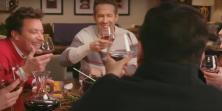 Jimmy Fallon i Ryan Reynolds znaju kako otjerati goste koji ne žele otići