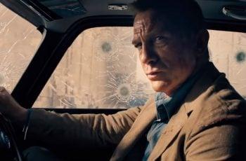 Novi trailer za novog Bonda, zadnjeg s Danielom Craigom
