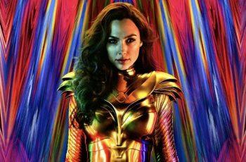 Wonder Woman 1984 stiže u kina za Božić, ali nećete morati u kino jer će biti i online isti dan!