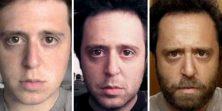 Počeo sa selfiejima prije nego je to bilo kul, snimao se svaki dan kroz 20 godina - video je fascinantan.