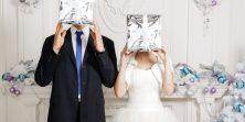 Novovjenčani par završio na svim portalima zahvaljujući jednoj fotki koja je naljutila svijet