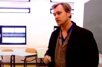 Omiljeni filmovi Christophera Nolana će ti pomoći izabrati što da iduće pogledaš