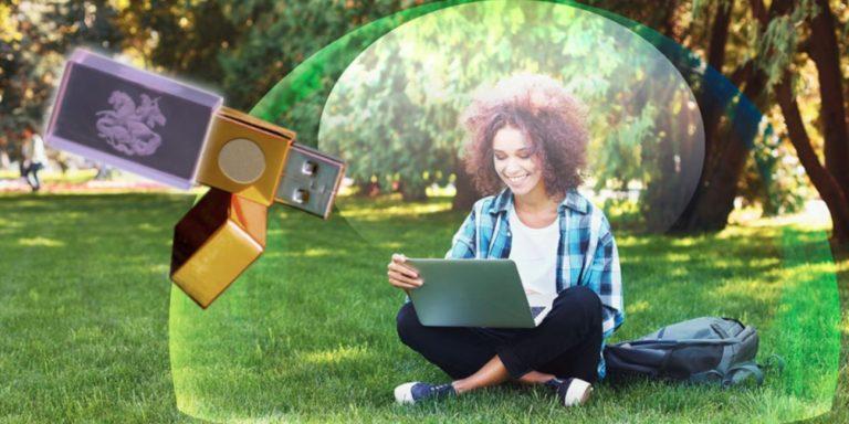 5GBioShield jamči zaštitu od 5G-a, prodaje se za 2500 kuna, zapravo samo običan USB od 128 megabajta