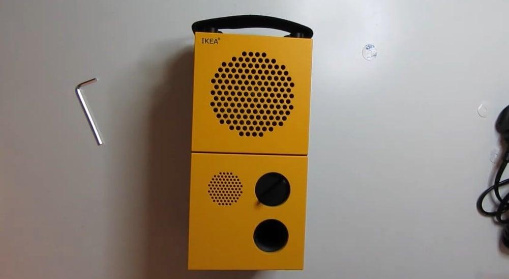 ikea frekvens bluetooth zvučnici