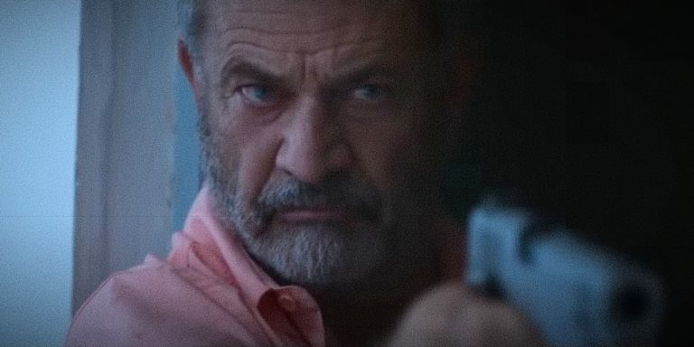 Trailer za Force of Nature: Mel Gibson se vraća – štoljpi, hulje i uragani