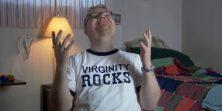 Najčudniji video - 34-godišnji ponosni djevac koji živi u maminom podrumu ide na spoj