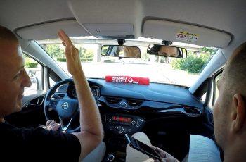 Popularni zagrebački instruktor vožnje zna koji je gradski automobil idealan za vozače početnike