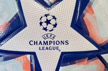Adidas je predstavio dvije nove lopte za Ligu prvaka, nama je napetija ova za snježne uvjete
