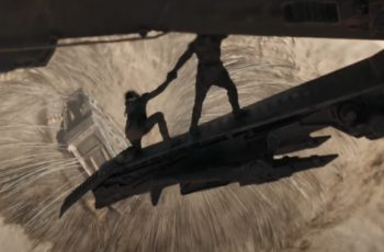 Napokon možeš pogledati trailer za Dune, napokon dobra ekranizacija klasičnog SF romana?