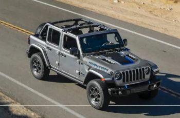 Terence zovemo džipovima zbog Jeepa, a sada će ove moćne zvijeri ići na struju