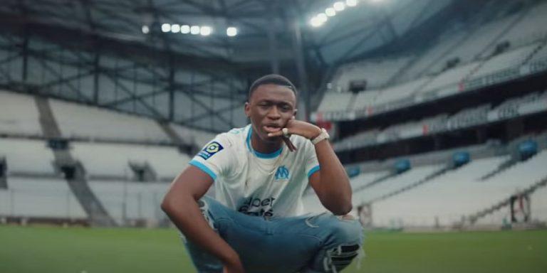 Nek se PSG drži mode, Olympique de Marseille osniva izdavačku kuću za hip hop glazbu