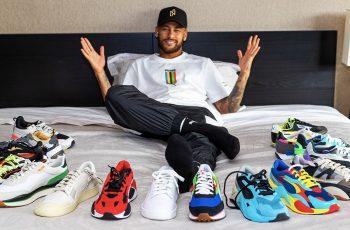 Neymar potpisao ugovor s Pumom, bye bye Nike
