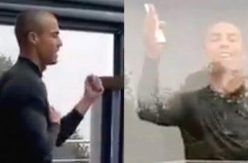 Cristiano Ronaldo obrijao glavu u izolaciji - znači li to da će tinejdžeri diljem svijeta napraviti isto?