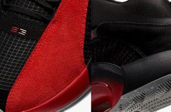 Air Jordan 35 Warrior su dokaz da boje mogu ubiti model tenisica ili ga učiniti poželjnijim