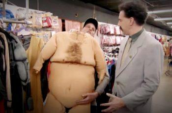 Trailer za Borat 2: bit će još gori od prvog i to nam se sviđa