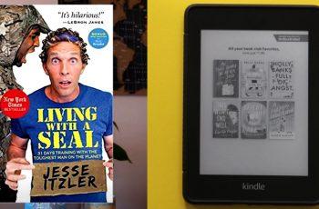 5 knjiga zbog kojih sam opet počeo čitati (i kako sam opet počeo čitati)