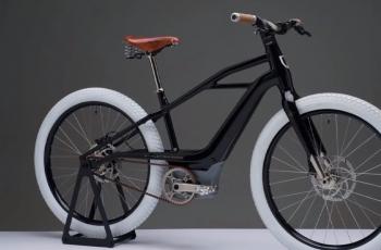 Napokon Harley-Davidson za nas, njihov prvi električni bicikl