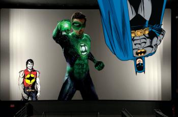 5 stripovskih junaka koji zaslužuju svoj film, među njima je i Green Lantern jer pokušavamo zaboraviti taj film