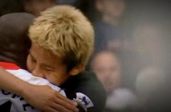 """""""Kao David Beckham, ali duplo"""" - japanska zvijezda je 2001. došla u Arsenal, ali nije sve išlo po planu"""