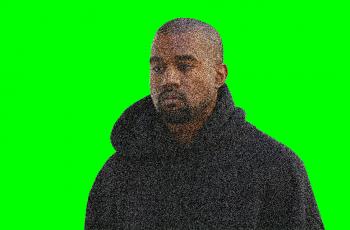 Kanye nije dobro, poklonio je Kim Kardashian jeziv poklon za 40. rođendan. Bolje rečeno - yeziv
