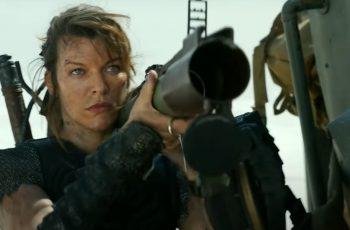 Milla Jovovich opet ubija u novom traileru - ovaj put divovska  čudovišta, a ne zombije