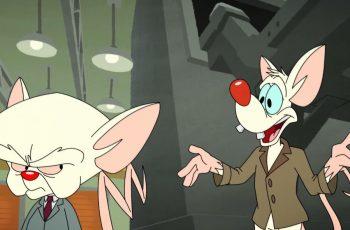 Animanijaci Stevena Spielberga se vraćaju, Pinky & the Brain u paketu