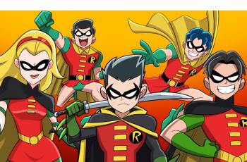 Koliko Robina je Batman izmijenio kroz godine (ili 'kako ne odgajati mlade superheroje')