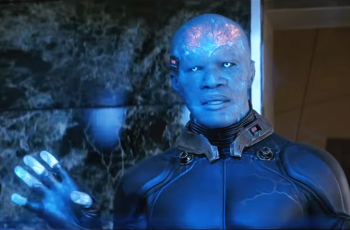 Electro se vraća! Jamie Foxx je ponovno negativac u Spider-man 3