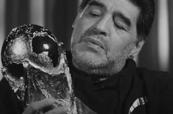 Napustila nas nogometna legenda - Maradona