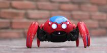 Spider-Bot u prodaji i Disneylandu, - dobar Božićni poklon