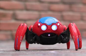 VIDEO Kao Spider-man obožavatelji znamo što želimo za Božić - Spider-Bota