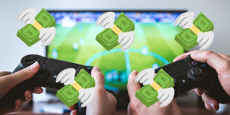 Gaming industrija probija novčani plafon unatoč koroni